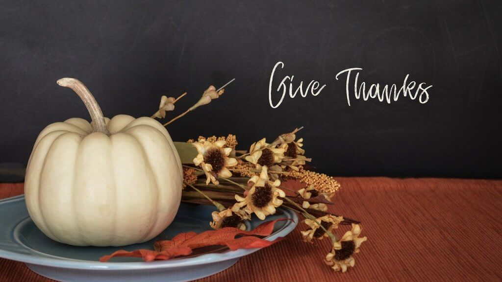 Thanksgiving Blessings To You And Your Family Monroe County Bdc